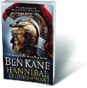 Hannibal: Clouds of War by Ben Kane