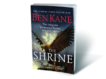 The Shrine by Ben Kane