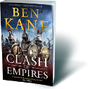 Clash of Empires by Ben Kane