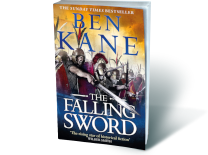 The Falling Sword by Ben Kane